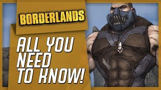 BORDERLANDS Game Of The Year Edition - EVERYTHING New That You NEED To Know!