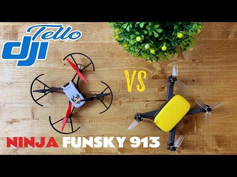 A new little drone     | DJI Tello Drone Forum