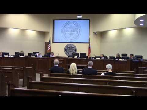 LTG 5. Old Courthouse Remediation