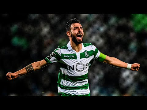 This Is Why Bruno Fernandes Is One Of The Best Midfielders In The World