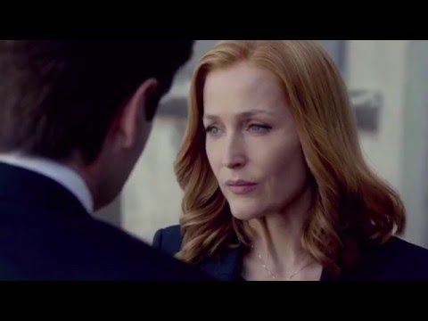 Mulder & Scully / Take Me Home