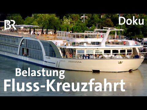 Fluss-Kreuzfahrten: Traumschiff Oder Dreckschleuder? | DokThema | BR