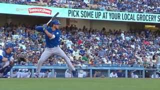 kris bryant slow motion home run baseball swing hitting mechanics batting tips mlb