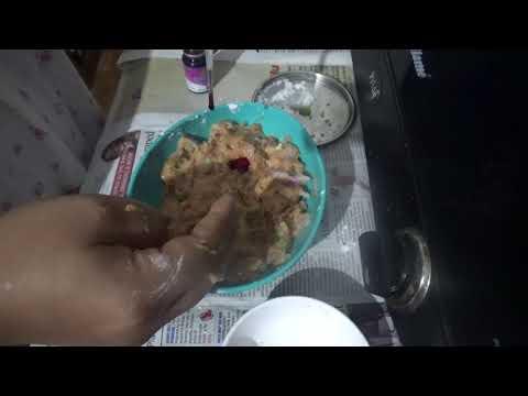 Chicken Keema Pakora | Recipes Under 15 Minutes |
