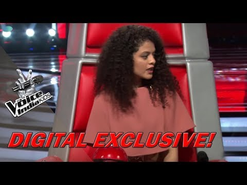 Coach Palak Turns Quiz Master | The Voice India Kids - Season 2 | Ep - 6