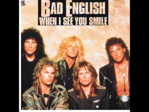 Bad English (album) - Wikipedia