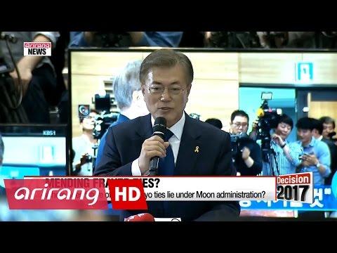 Post-election interview: Professor James Kim