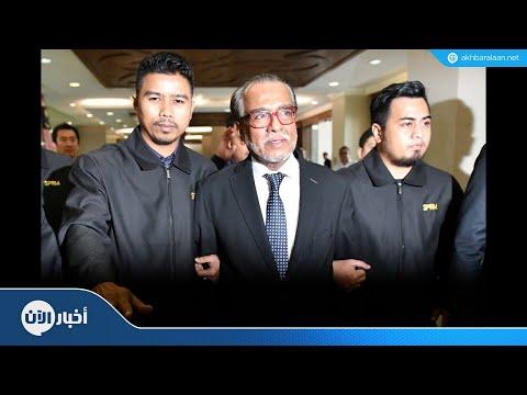 اعتقال رئيس الوزراء الماليزي السابق بتهمة الفساد  - 17:55-2018 / 9 / 19