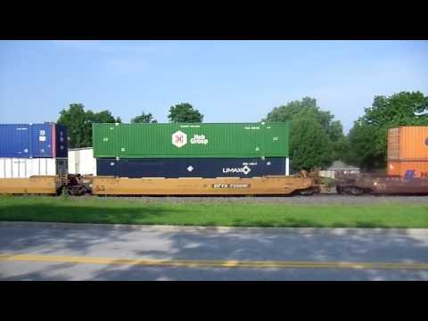APL Stack Train WB mp 260.1 Sedalia sub