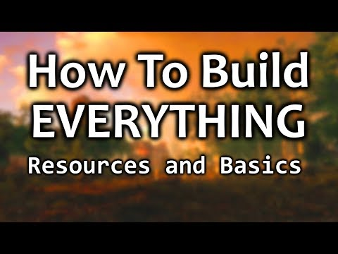 A Guide to EVERYTHING! in STEAM HAMMER | 01 Resources and Basics |
