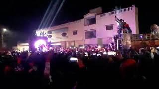 Mau me lockdown dj competition Azamgarh vs Mau