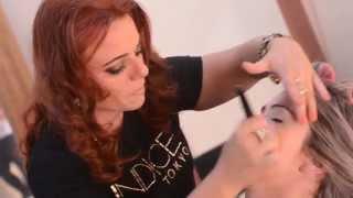 Indice Tokyo e 1º Fashion Hair Assis com Fani Pacheco