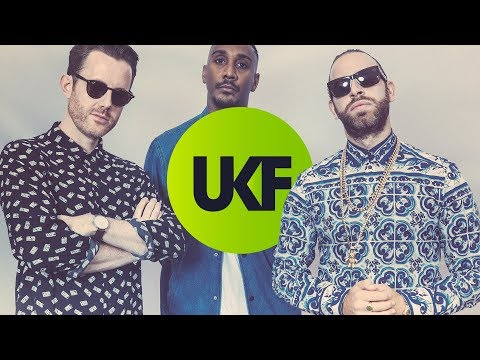 Origin Unknown - Valley of the Shadows (Chase & Status Remix)