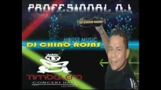 80s & 90s MEGAMIX DJ CHINO ROJAS