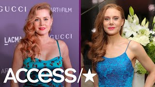 Amy Adams Lookalike Christiane Seidel Has The Best Reaction To Being Mistaken For Her Doppelgänger