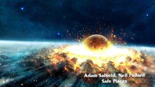 Adam Salkeld, Neil Pollard - Safe Places
