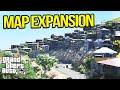 GTA 5 Mods - GTA 5 Map Expansion European Edition