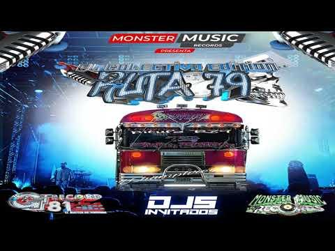 Merengue Romántico Mix 2020 Clásicos Para Bailar🔥Santos Dj 🎶🚍El Colectivo Edition🚍🎶 GTRecord81