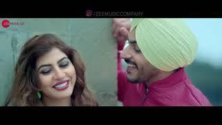 punjabi Sari Sari Raat Jind Jaan Rajvir Jawanda & Sara Sharmaa Gurmeet Singh Mannat Noor