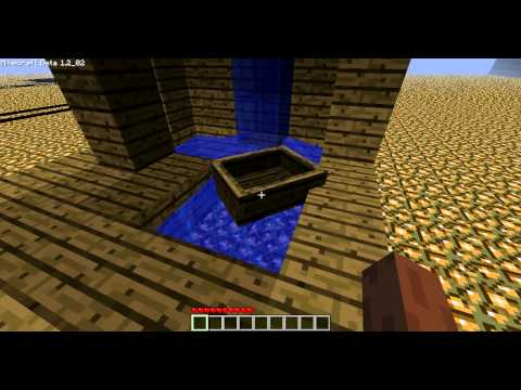 Minecraft Let's Play: Basic Watervator Tutorial from YouTube · Duration:  1 minutes 25 seconds