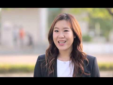 Korea Aerospace University Promotional Movie