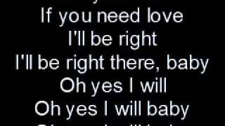 Keith Sweat - Nobody [Lyrics]