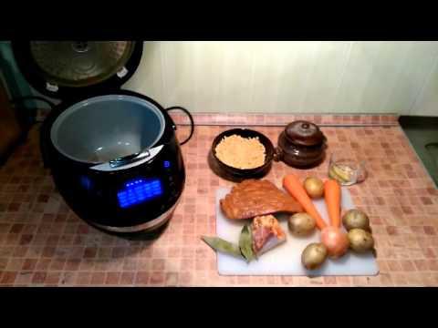 Гороховый суп со свиными ребрышками рецепт в мультиварке