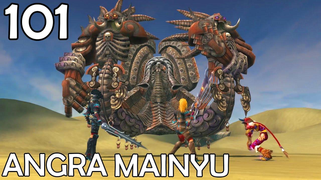 Final Fantasy X 2 HD Remaster Commentary Walkthrough