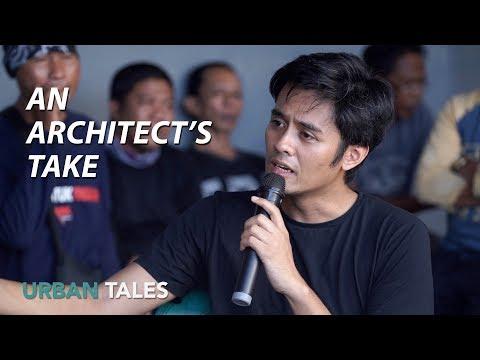 Jakarta   An architect's take