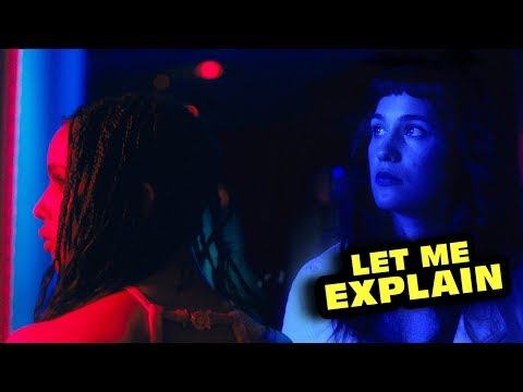 Gemini Ending Explained in 4 Minutes