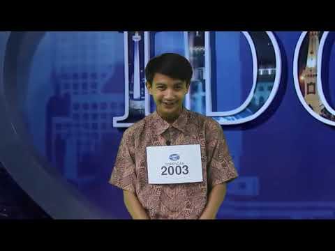 NYANYI HEY TAYO,INI REAKSI JURI.PESERTA PALING NGAKAK DI INDONESIA IDOL -Indonesia Idol