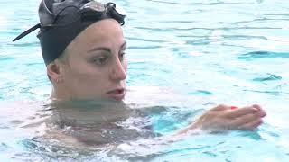 Украинские юниорки завоевали 7 медалей на ЧЕ по артистическому плаванию