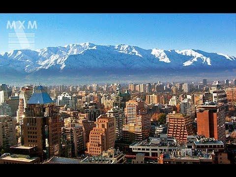 Madrileños por el Mundo: Santiago de Chile