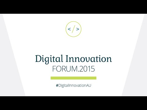Digital Innovation Forum