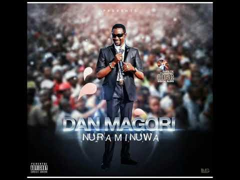 Download Nura M. Inuwa - Dan Magori (Dan Magori album)