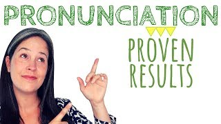 Pronunciation – The Definitive Guide to the Top 100 Words in American English | Rachel's English