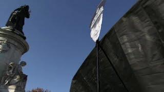 Multitudinarias protestas en Francia por la nueva ley de Seguridad Global
