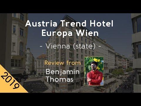 austria-trend-hotel-europa-wien-4⋆-review-2019