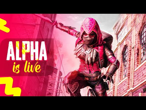 🔴 PUBG MOBILE LIVE : THE REAL ACTION BEGAINS! (FACECAM)🤩   H¥DRA   Alpha 😎
