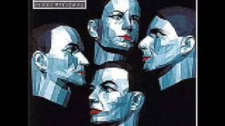 Kraftwerk in 10 minutes - Electric Cafe (1986)