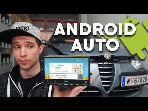 Apple Carplay & Android Auto in EVERY CAR ! Atoto A6 Pro 2DIN Android Headunit Review!