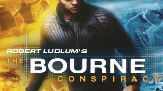 CGRundertow ROBERT LUDLUM'S THE BOURNE CONSPIRACY for Xbox 360 Video Game Review