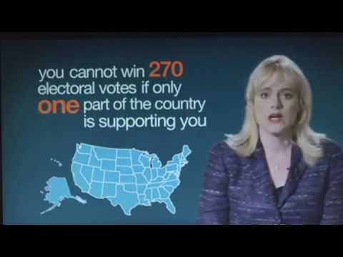 My Early 2020 Presidential Electoral College Map Projection Election Predictions - January 2020из YouTube · Длительность: 20 мин19 с