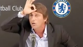 """Antonio Conte RANTS: """"Jose Mourinho Is A Knobhead!"""" After Chelsea Win The League*"""