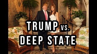 TRUMP Outsmarted the DEEP STATE | Pastor Steve Cioccolanti at Mar-a-Lago
