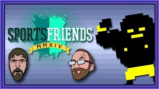 Sportsfriends   Multiplayer Mondays!   Game Devs Play Games