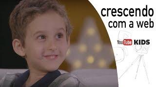 Crescendo com a WEB por Paulinho e Toquinho