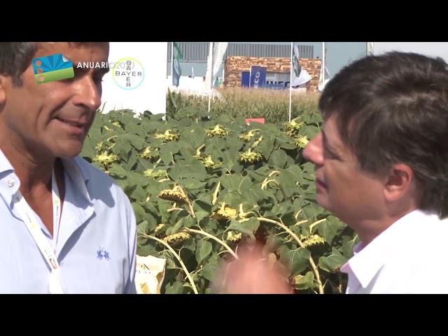 Agenda Agraria. Programa 2 de Enero