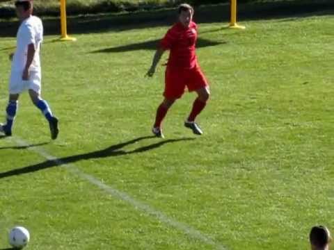 #2 FLC v Pueblo 1-0 mens soccer  Oct. 23  2011