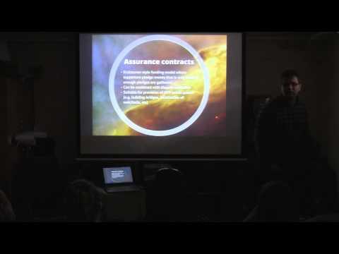 Pavol Lupták: Decentralizovana spoločnosť a virtuálne meny
